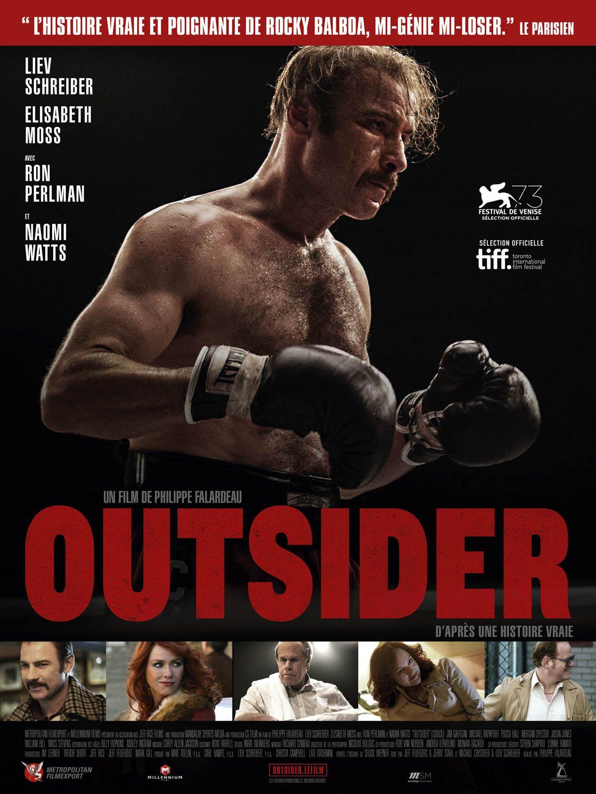 Outsider - Film (2017)