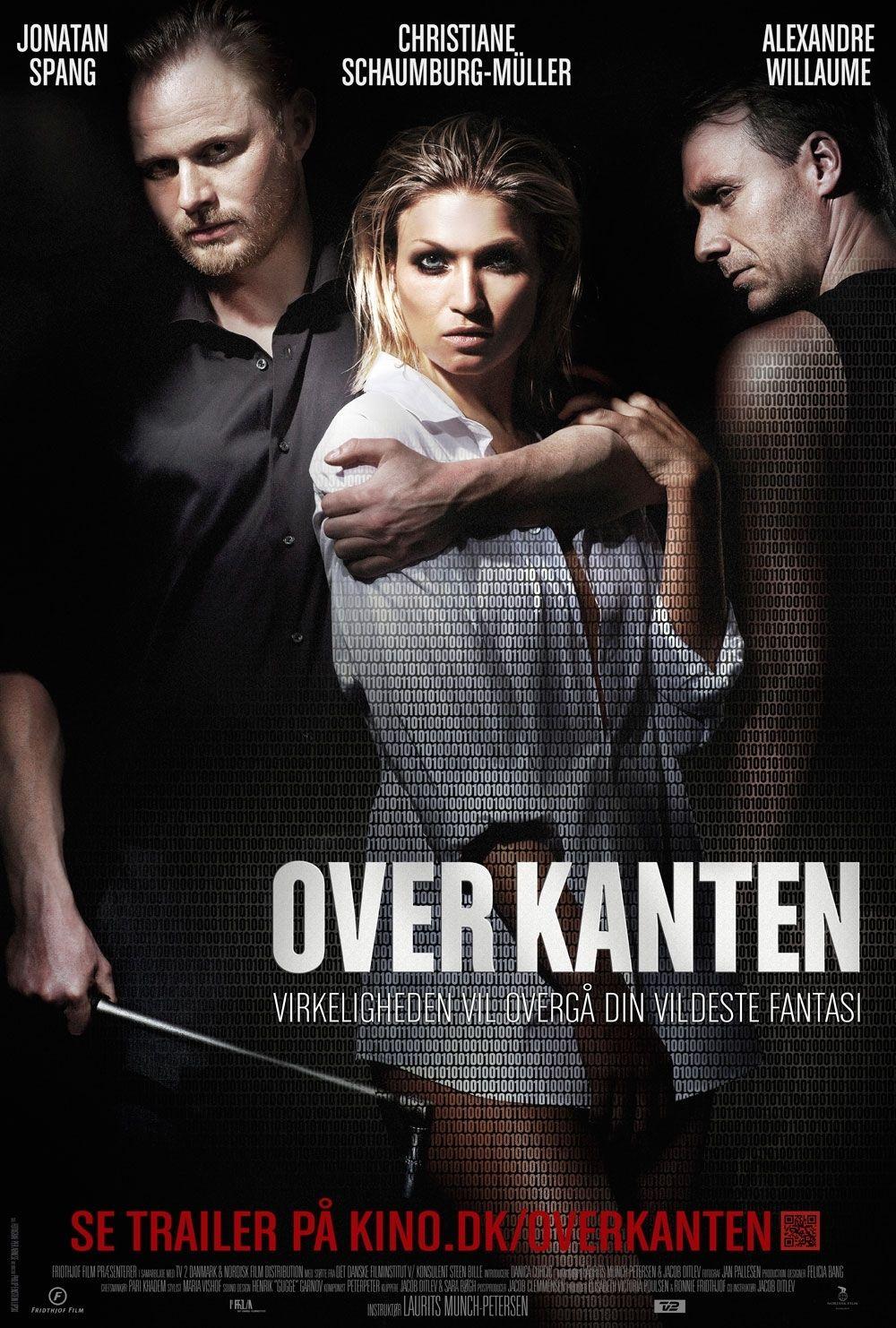 Over kanten - Film (2012)