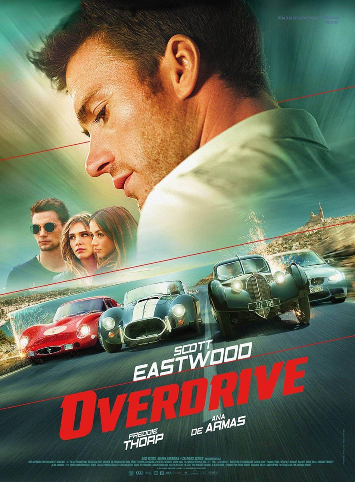 Overdrive - Film (2017)