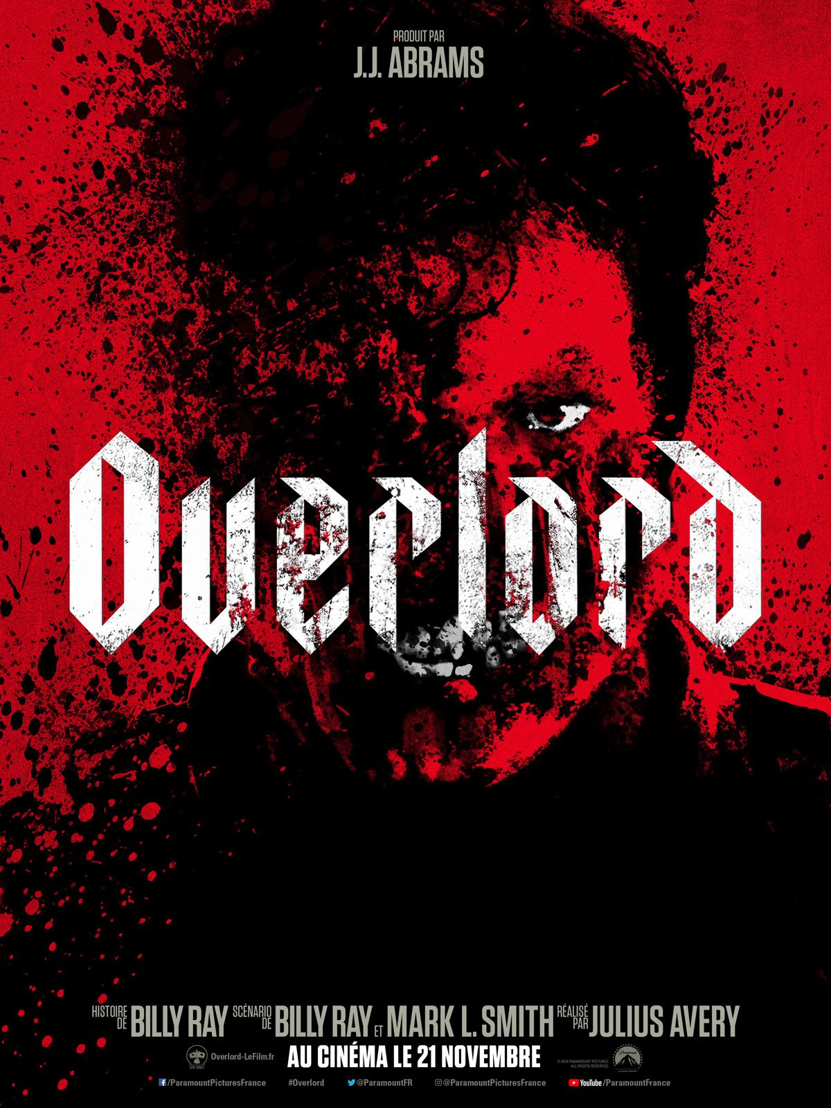 Overlord - Film (2018)