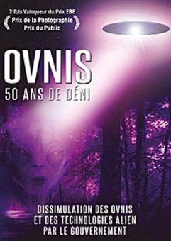 Ovnis, 50 ans de déni - Documentaire (1997)