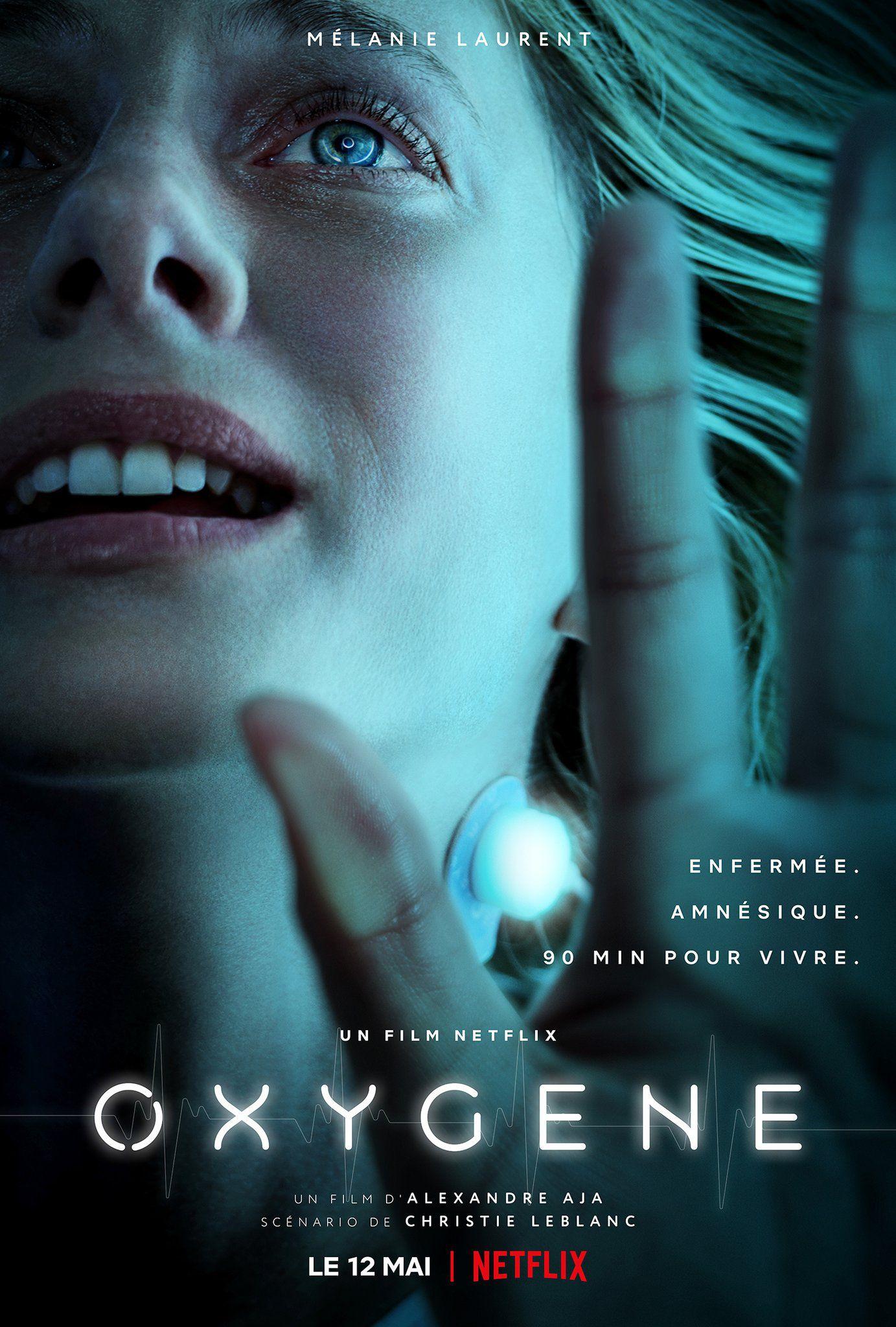 Oxygène - Film (2021)