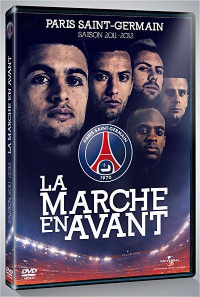 PSG 11/12 : La Marche En Avant - Documentaire (2012)