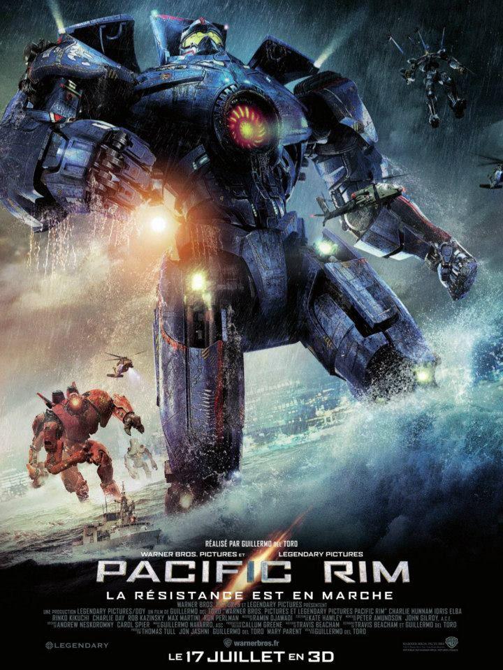 Pacific Rim - Film (2013)
