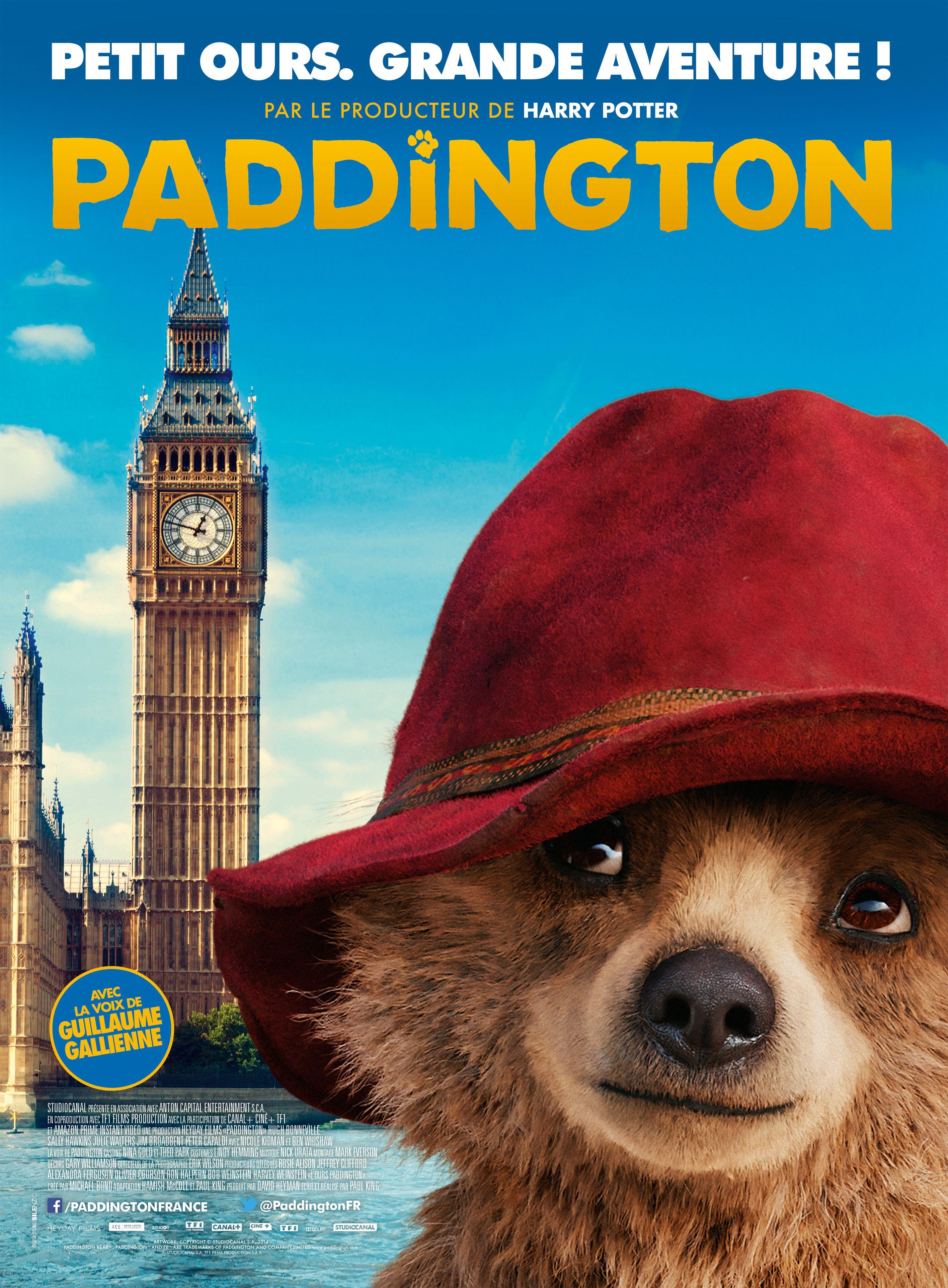 Paddington - Film (2014)