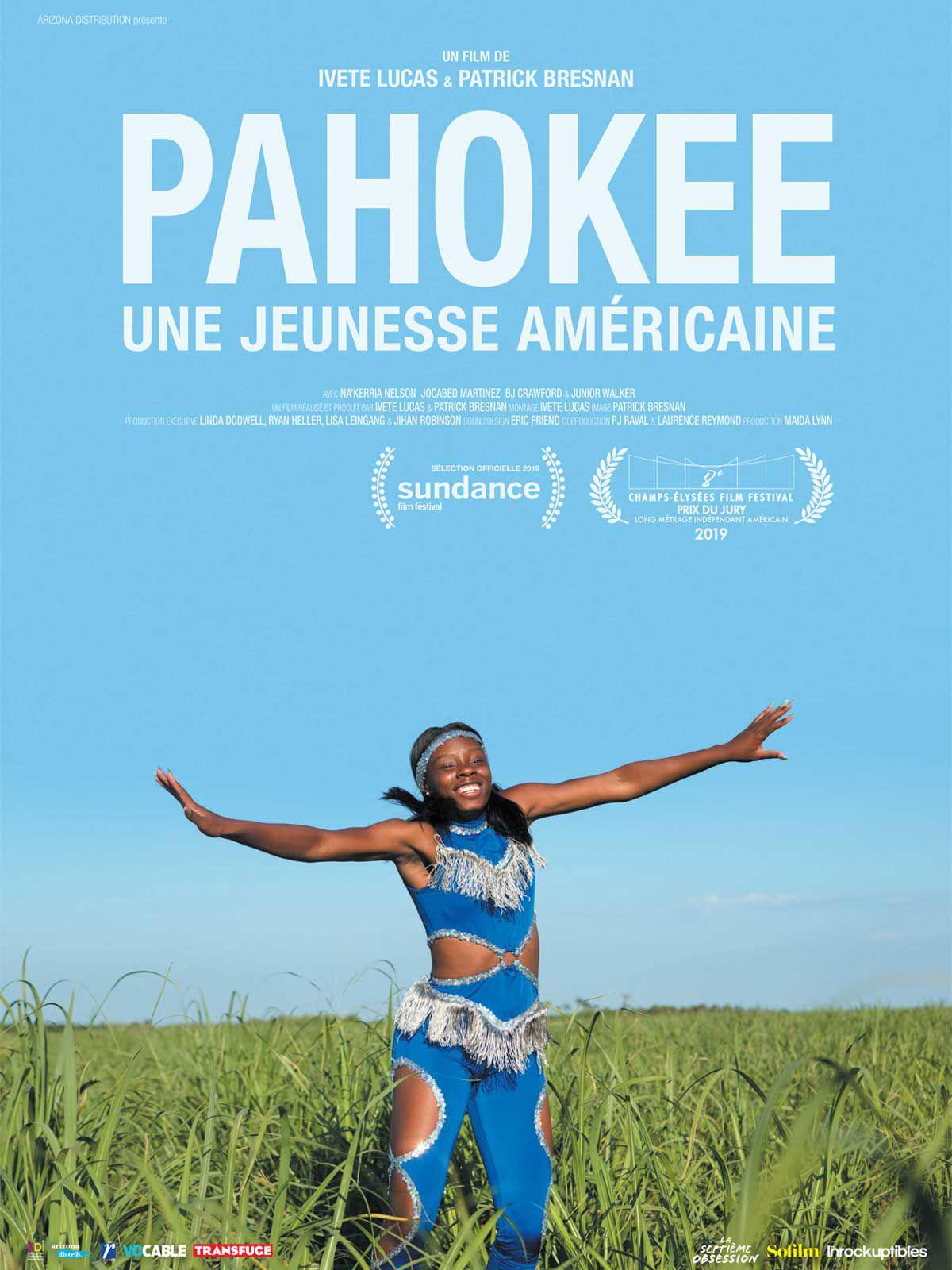 Pahokee, une jeunesse américaine - Documentaire (2019)