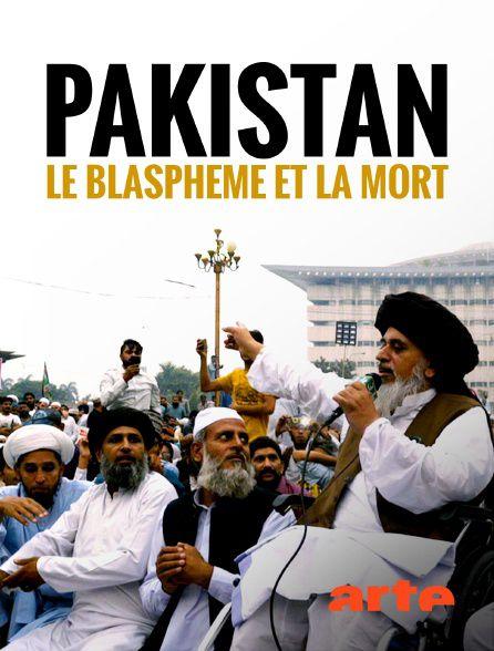 Pakistan : Le blasphème et la mort - Documentaire (2020)