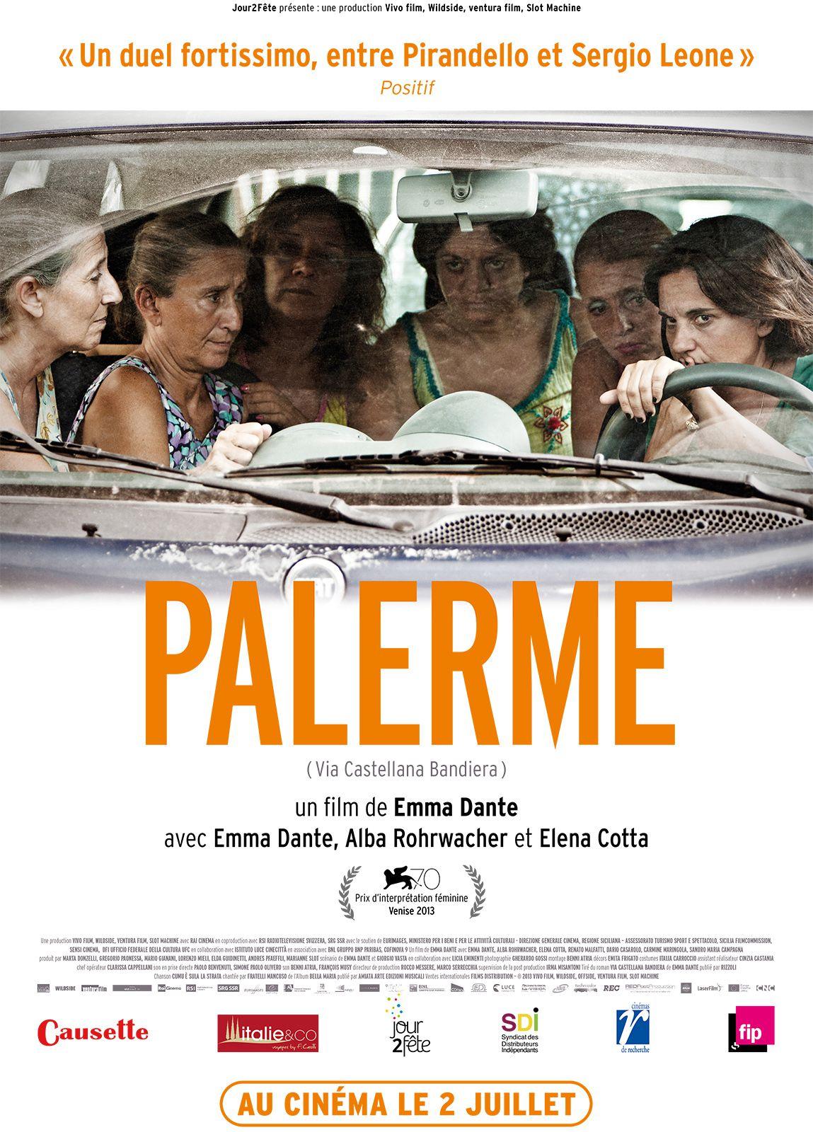 Palerme - Film (2013)