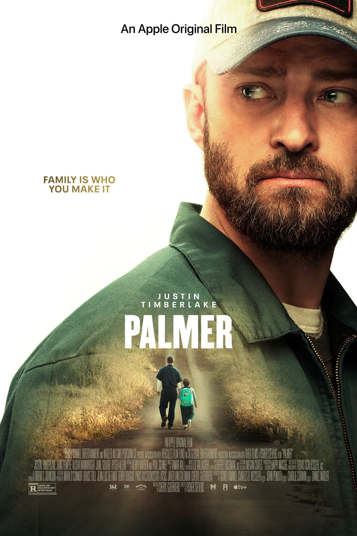 Palmer - Film (2021)