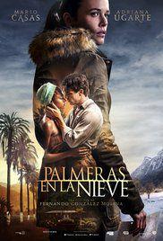 Palmiers dans la neige - Film (2015)