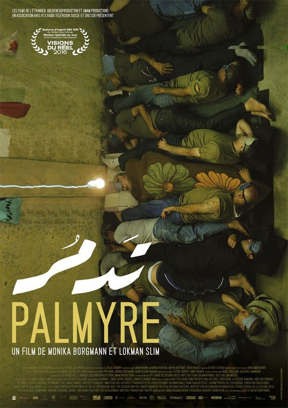 Palmyre - Documentaire (2016)