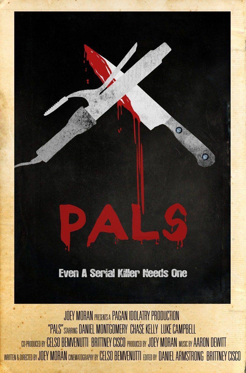 Pals - Film (2015)
