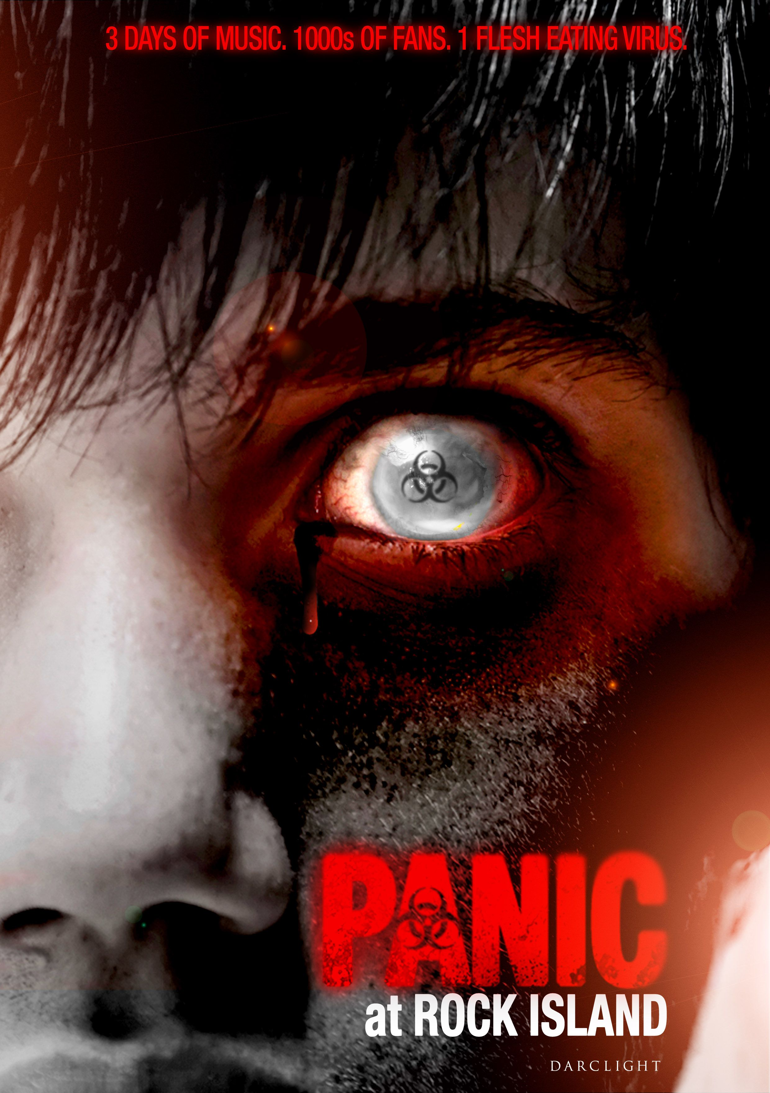 Panic at Rock Island - Film (2011)