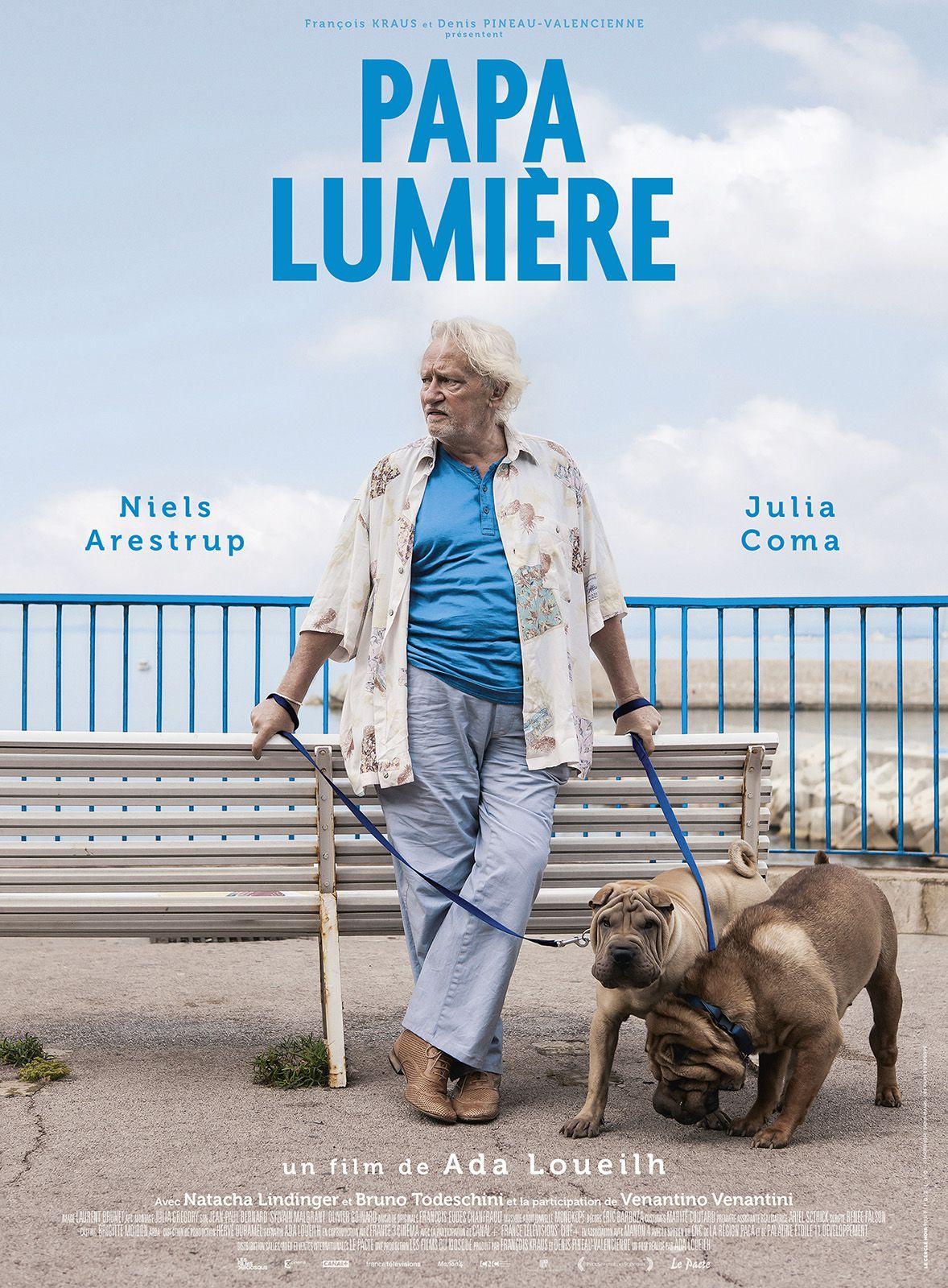 Papa Lumière - Film (2015)