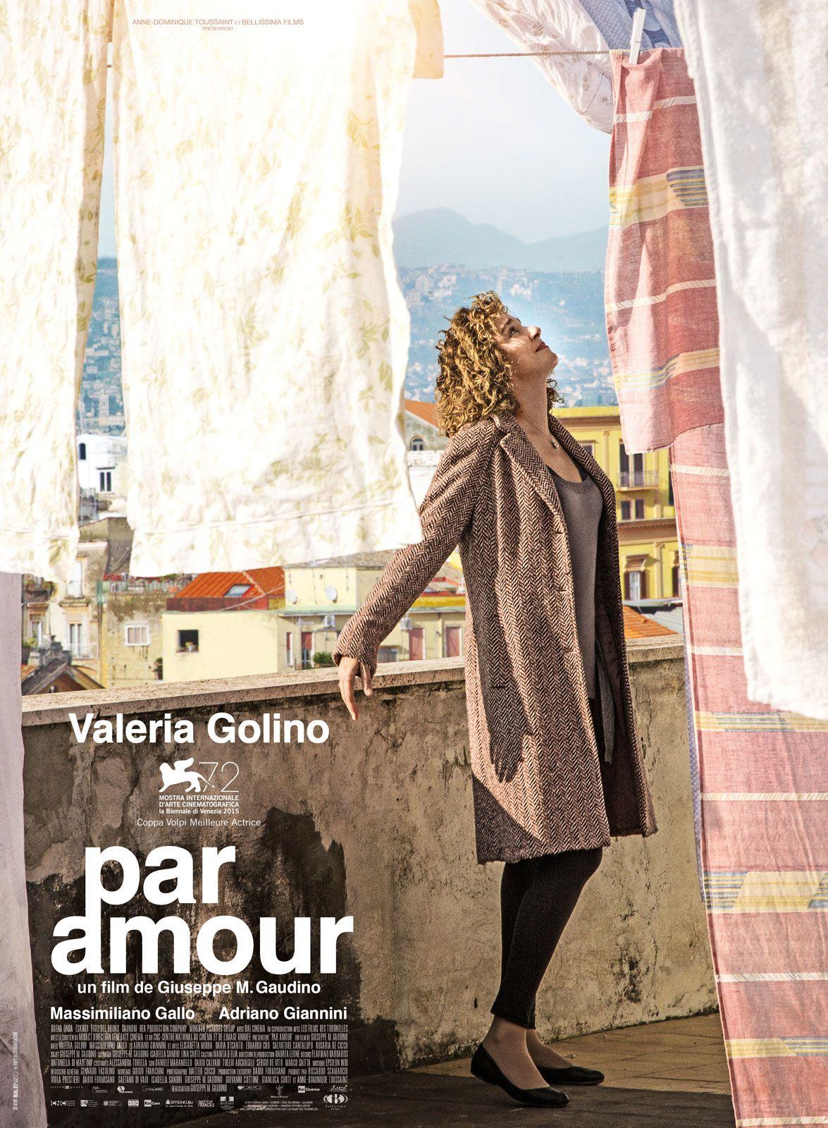 Par amour - Film (2016)