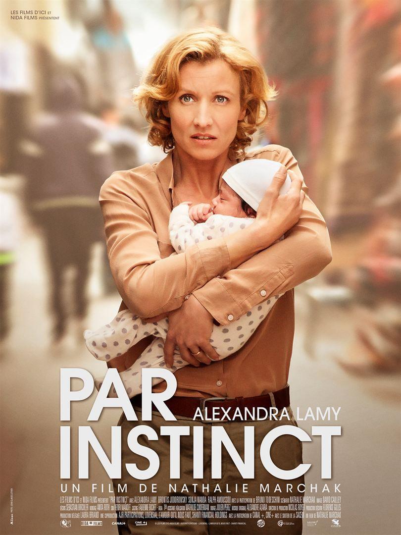 Par instinct - Film (2017)