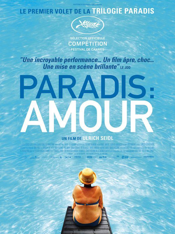 Paradis : Amour - Film (2009)