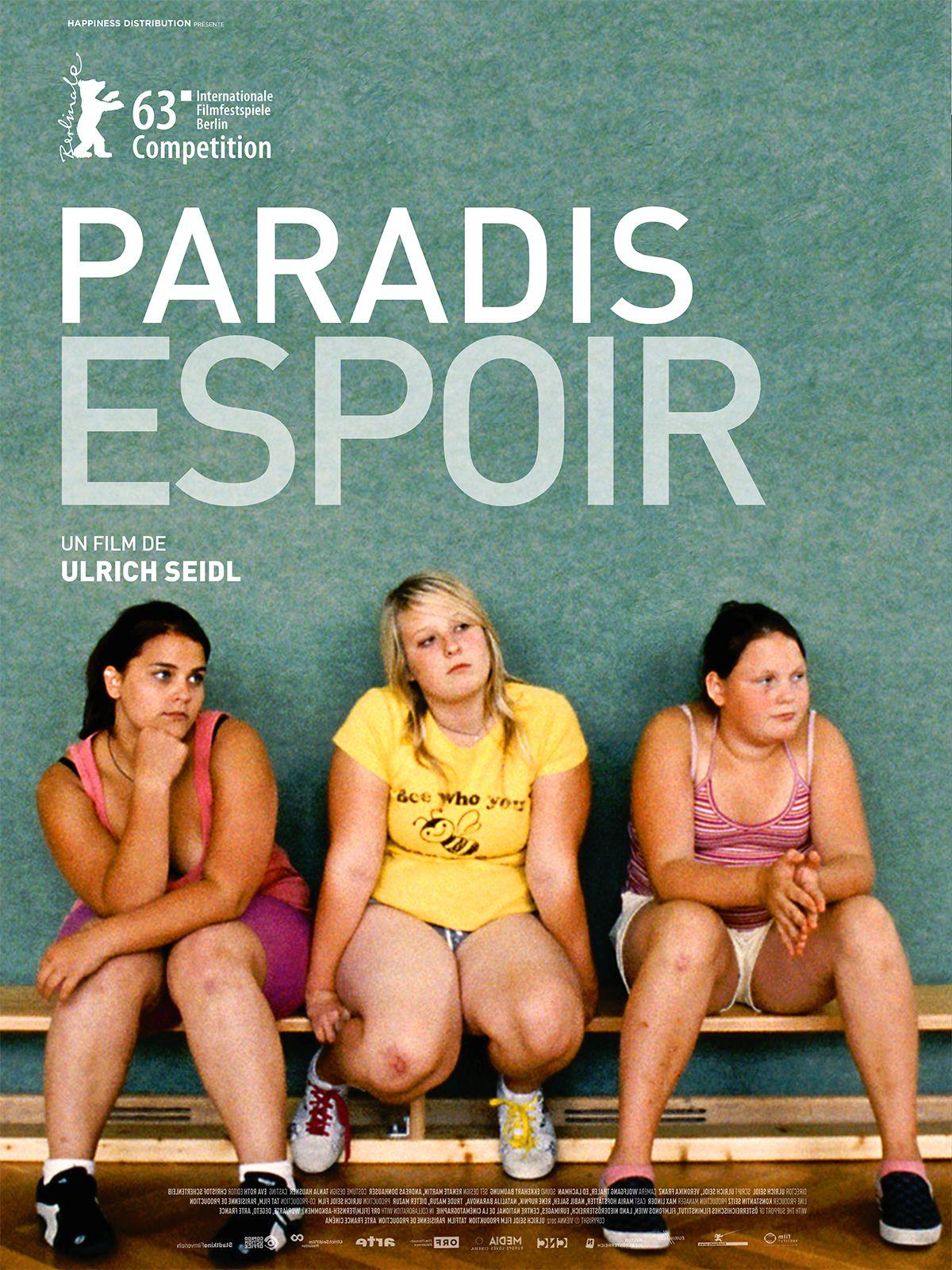 Paradis : Espoir - Film (2013)