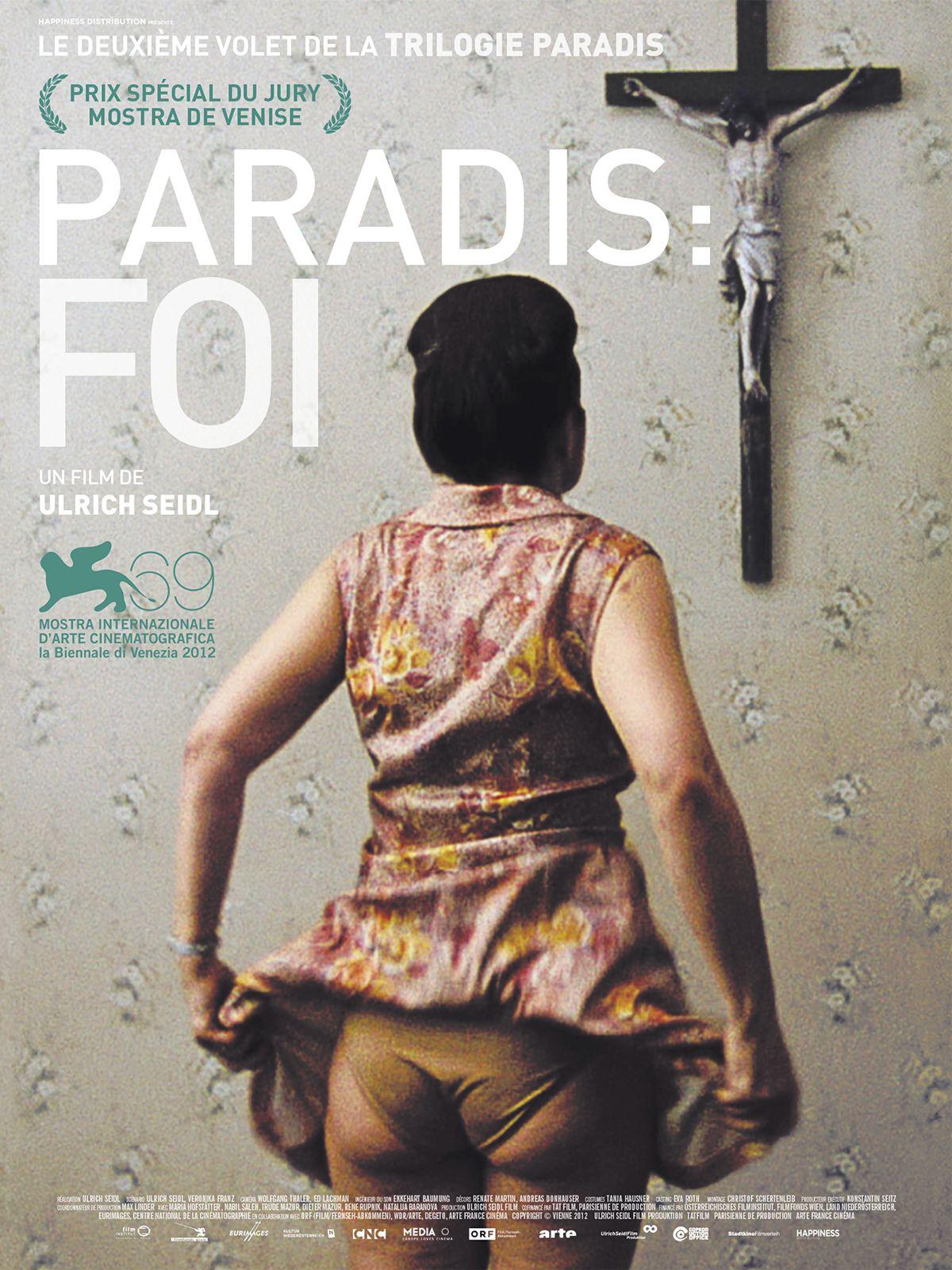 Paradis : Foi - Film (2012)