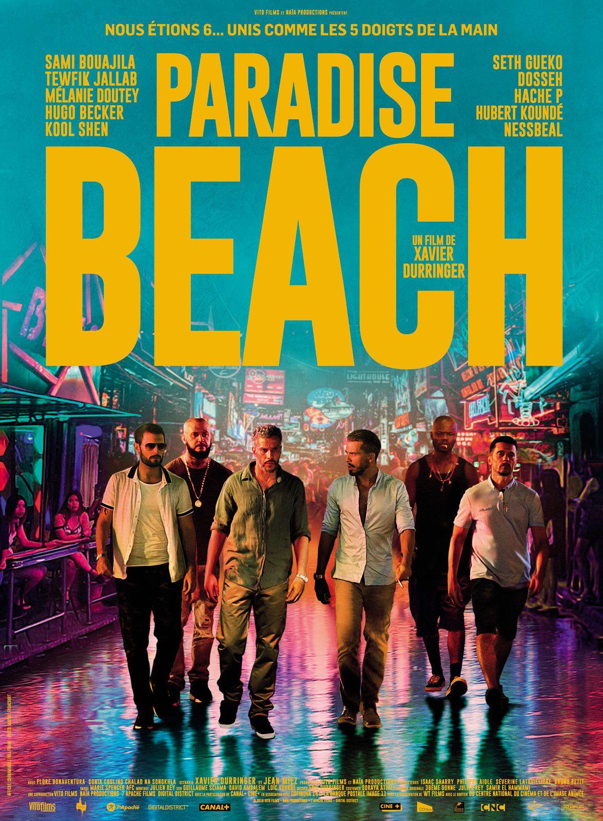 Paradise Beach - Film (2019)