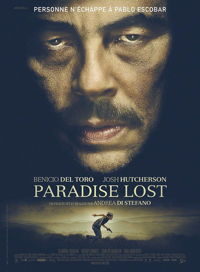 Paradise Lost - Film (2014)