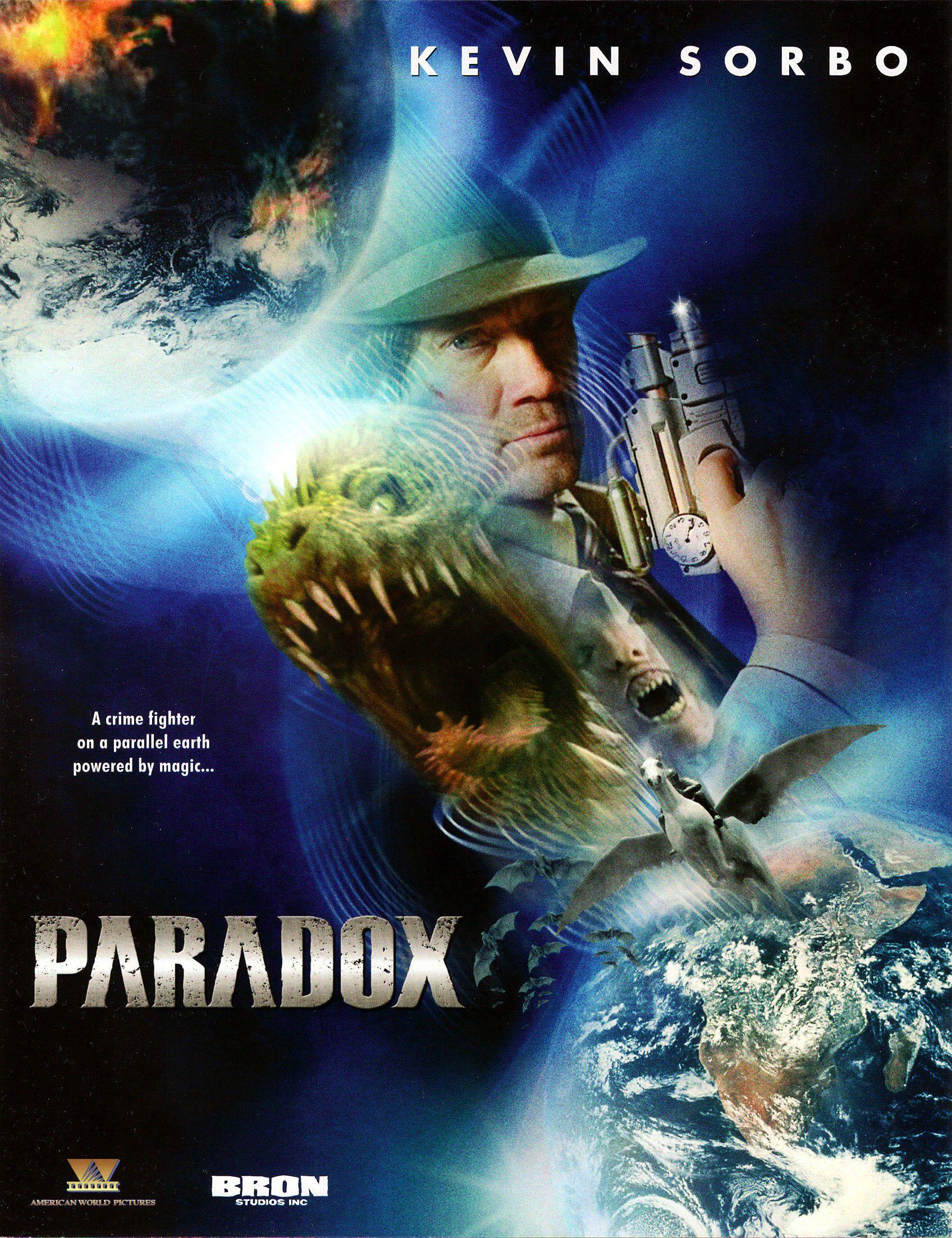 Paradoxe : Les mondes parallèles - Film (2010)