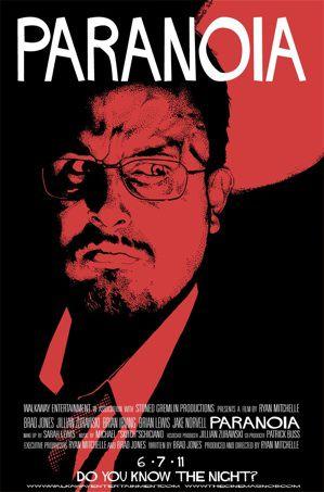 Paranoia - Film (2011)