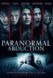 Paranormal Abduction - Film (2012)