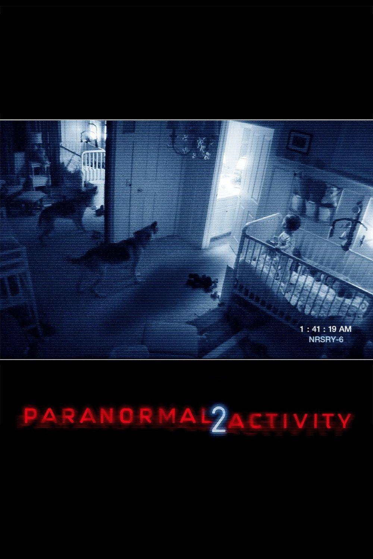 Paranormal Activity 2 - Film (2010)