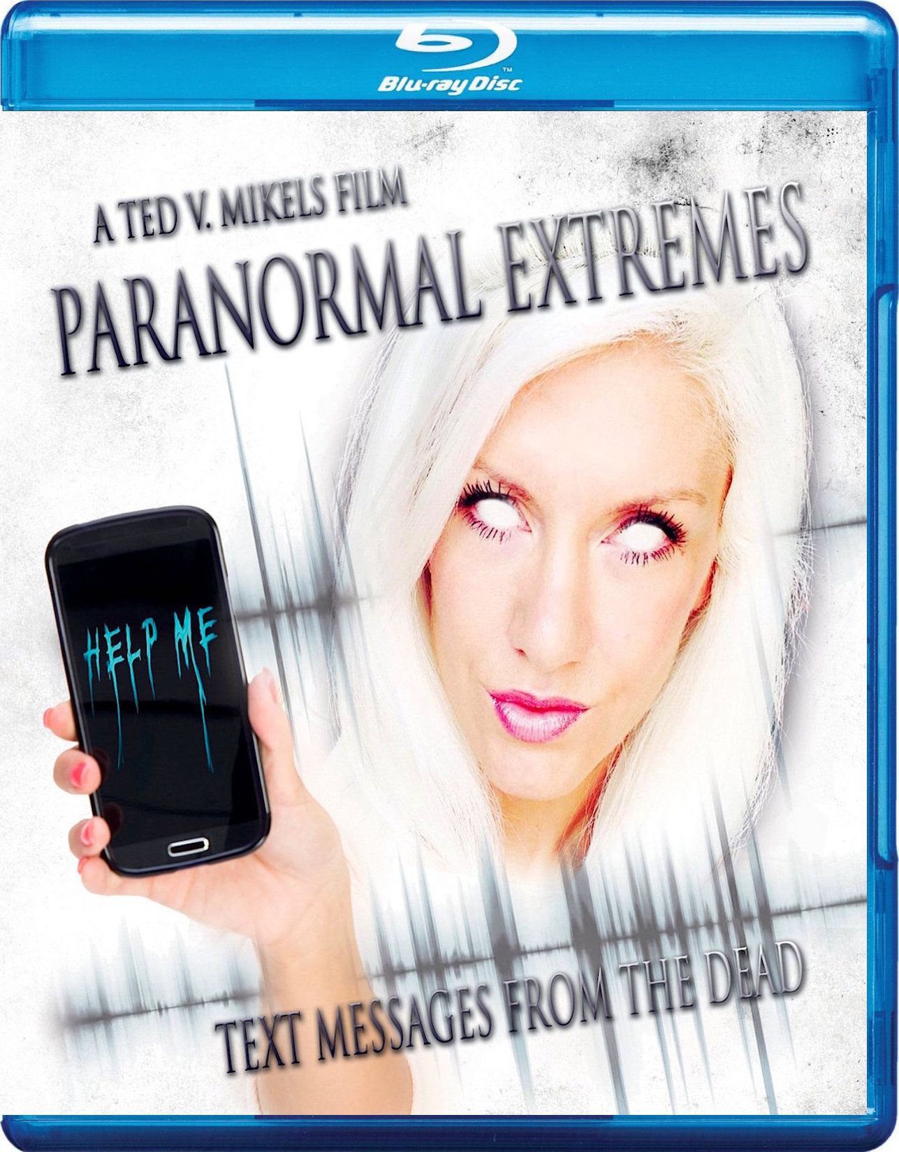 Paranormal Extremes: Text Messages from the Dead - Film (2015)