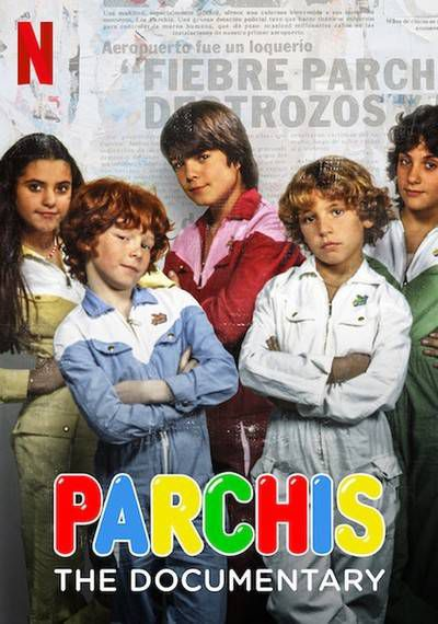 Parchis, le documentaire - Documentaire (2019)