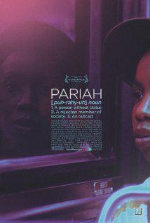 Pariah - Film (2011)