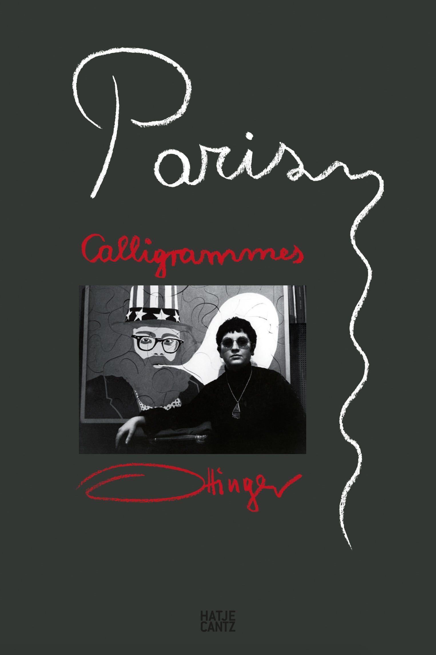 Paris Calligrammes - Documentaire (2020)