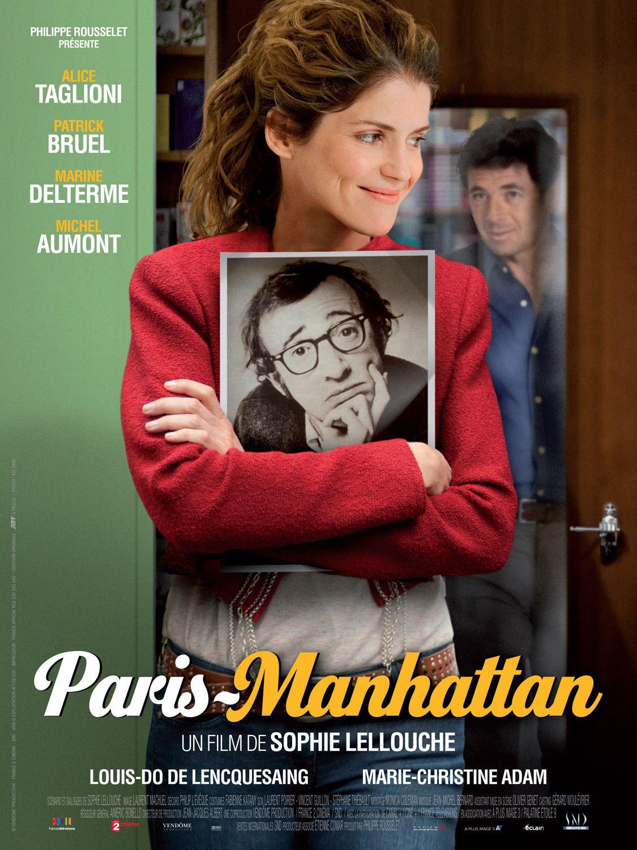 Paris-Manhattan - Film (2012)