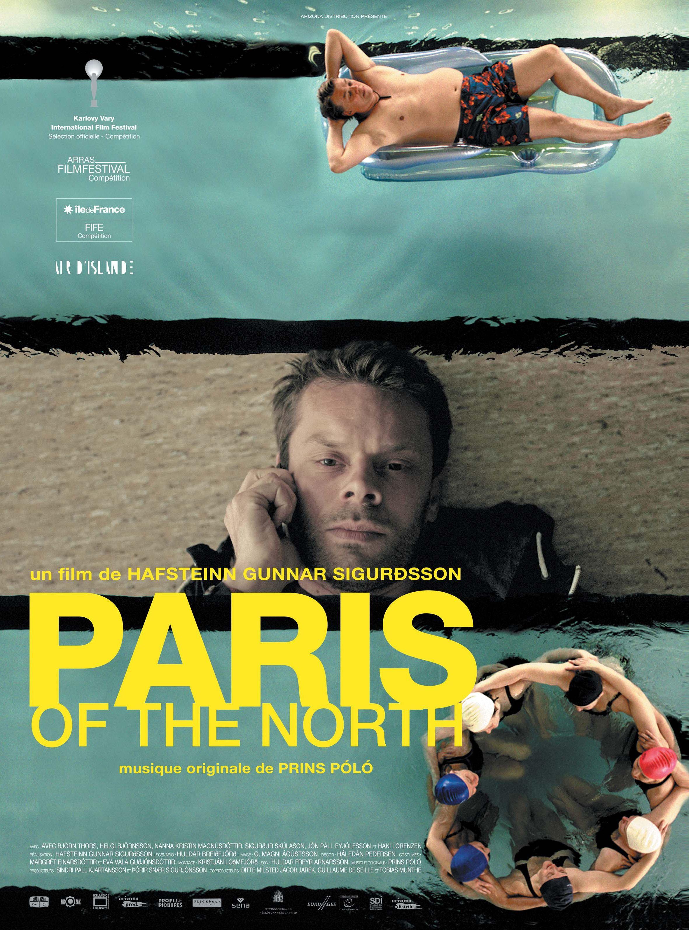 Paris of the North - Film (2015)