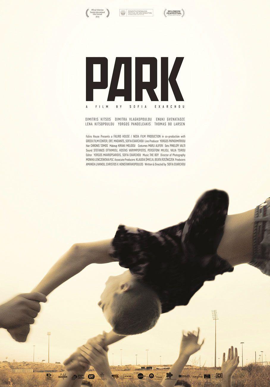 Park - Film (2016)