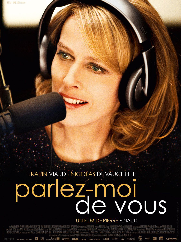 Parlez-moi de vous - Film (2012)