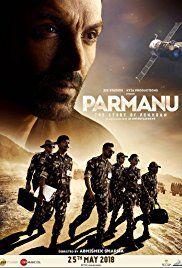 Parmanu: The Story of Pokhran - Film (2018)