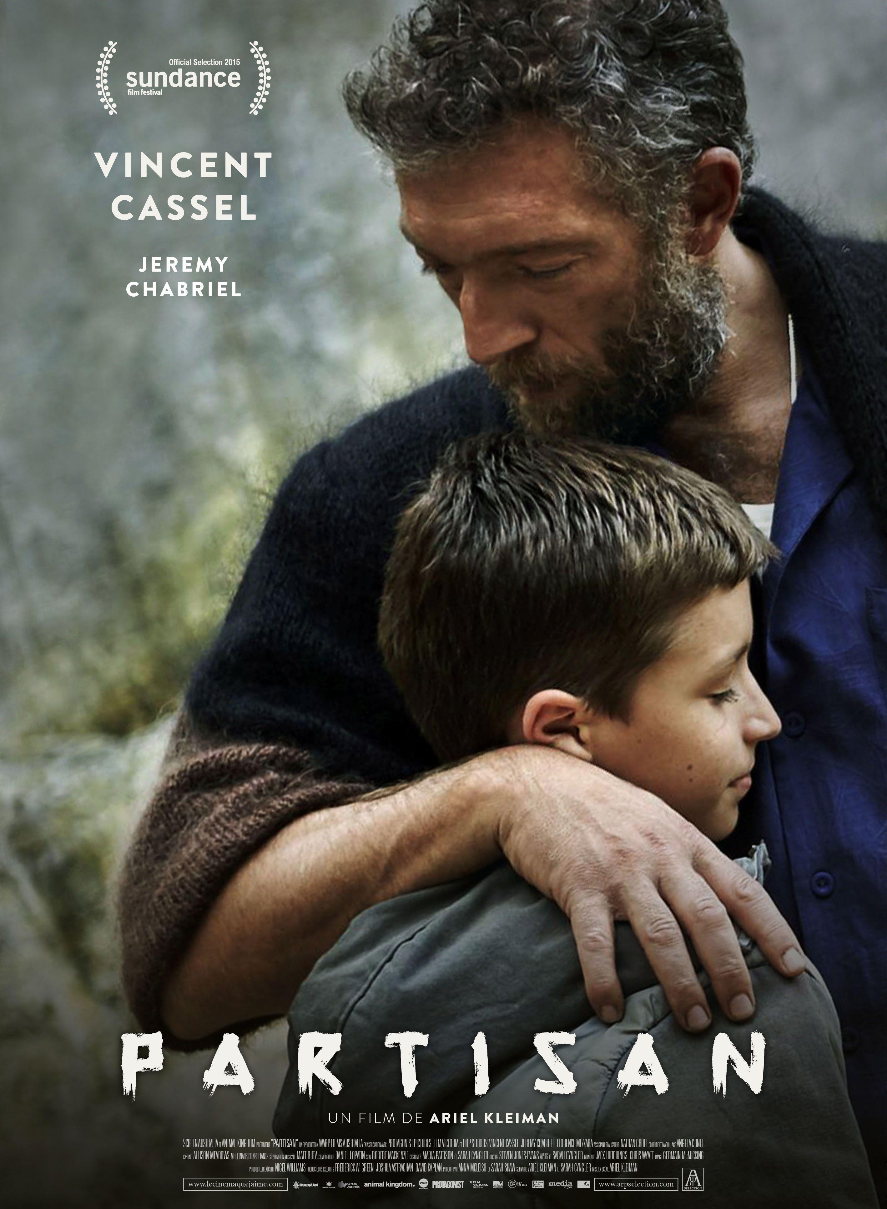 Partisan - Film (2015)