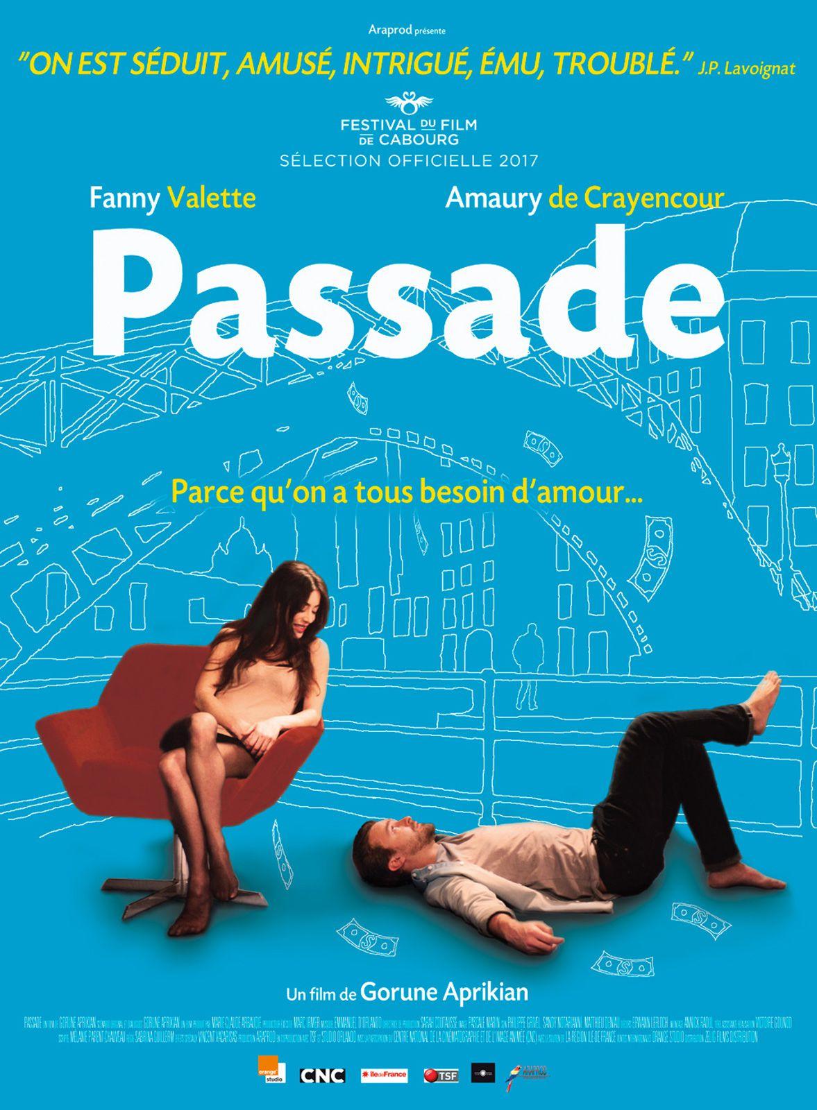 Passade - Film (2017)