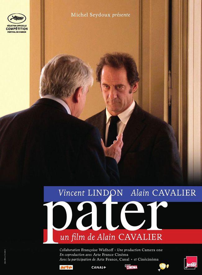 Pater - Film (2011)
