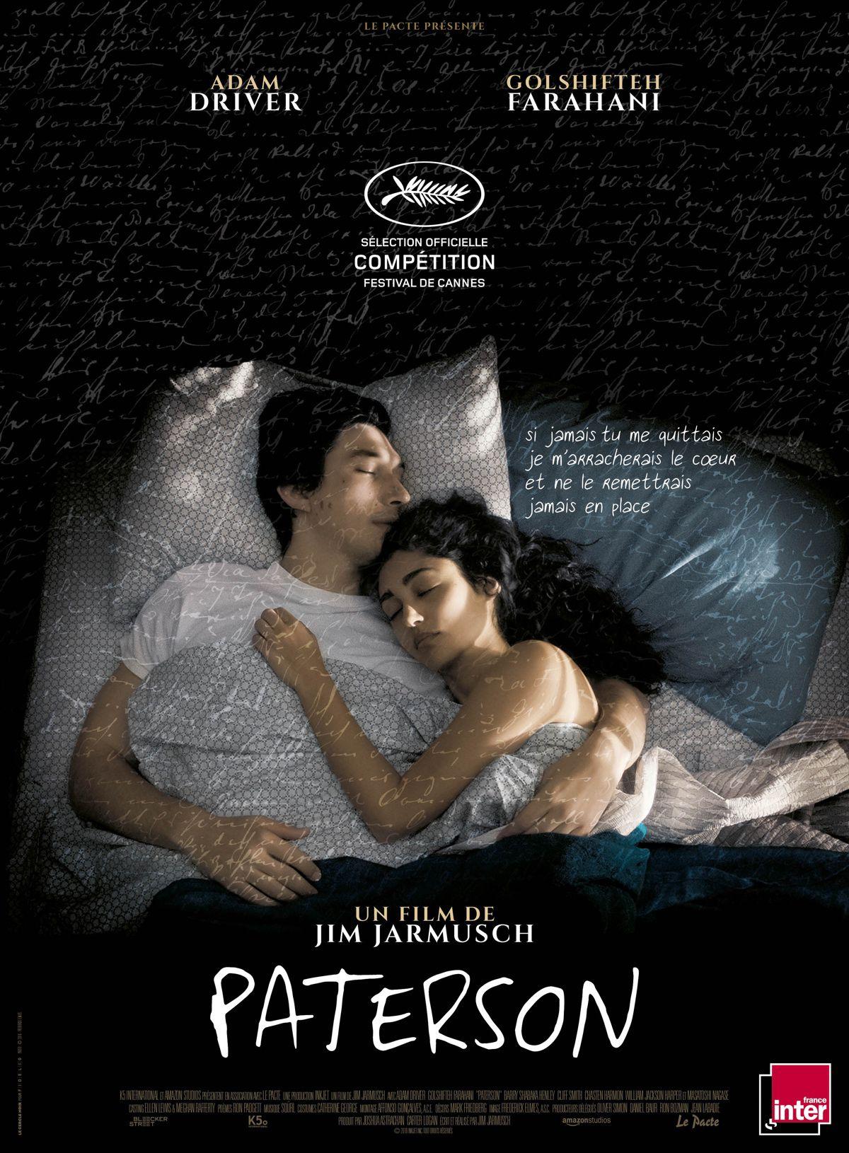 Paterson - Film (2016)