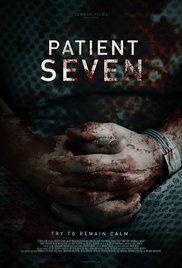 Patient Seven - Film (2016)