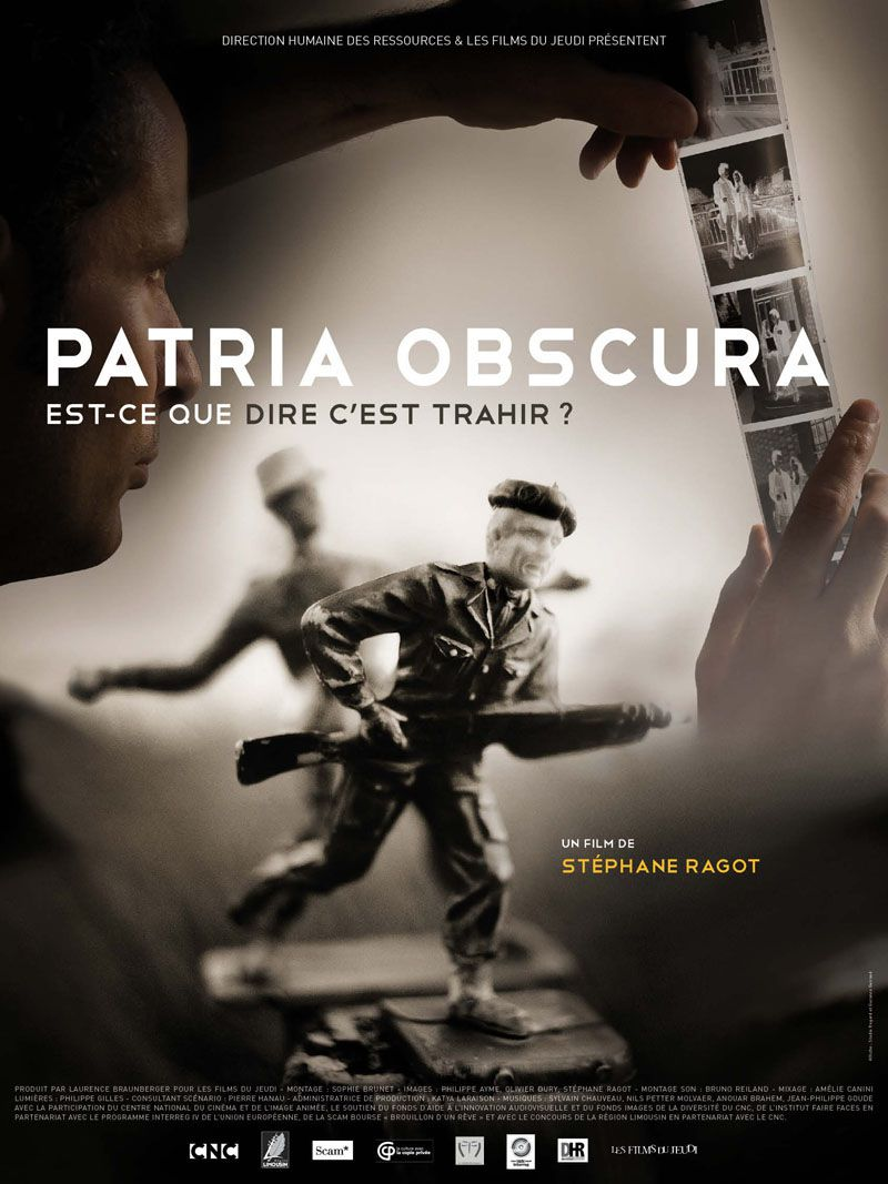 Patria Obscura - Documentaire (2013)