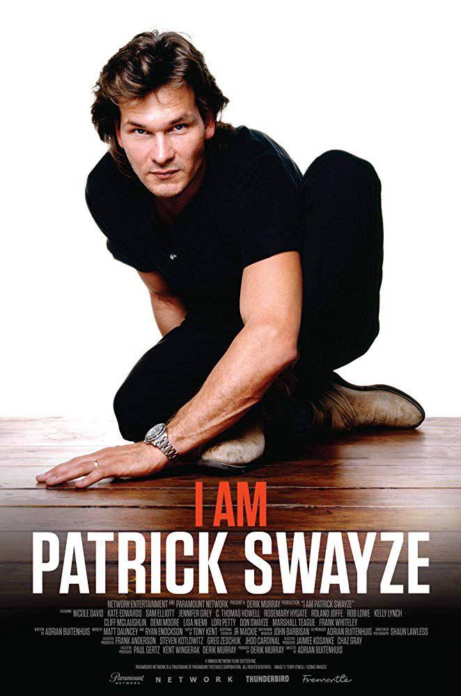 Patrick Swayze, acteur et danseur par passion - Documentaire (2020)