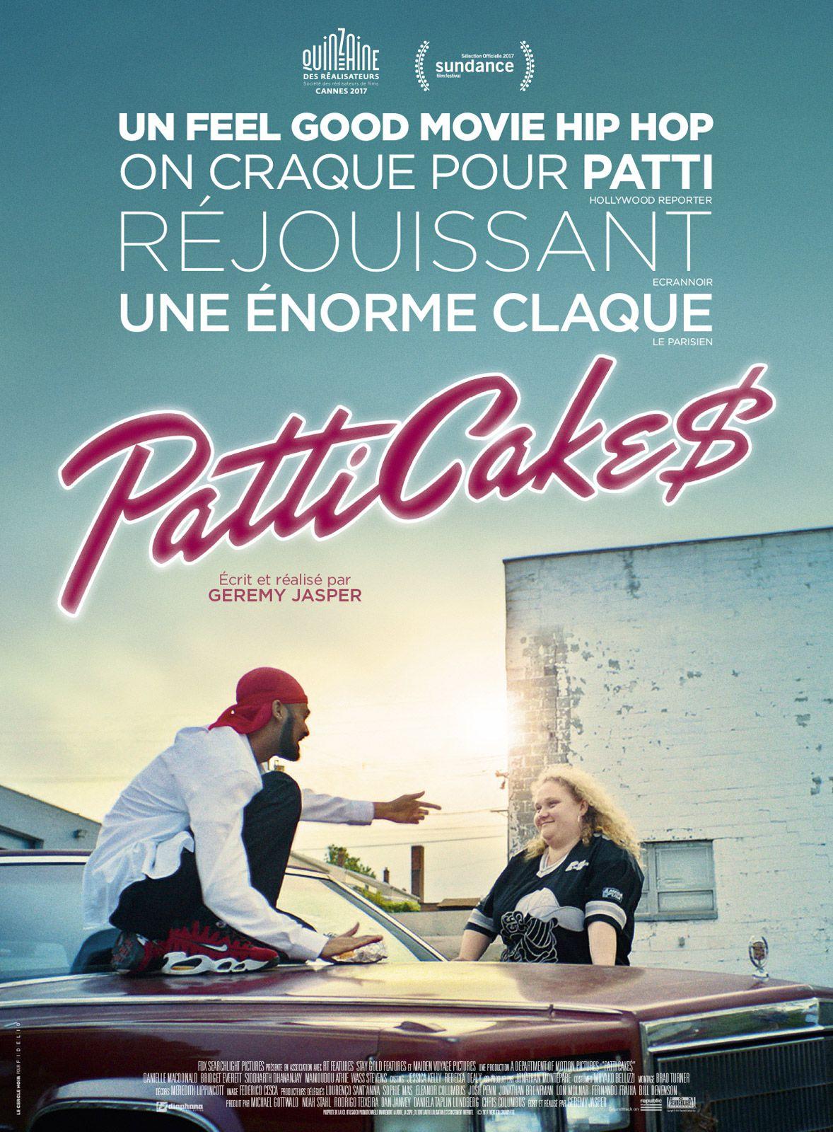 Patti Cake$ - Film (2017)