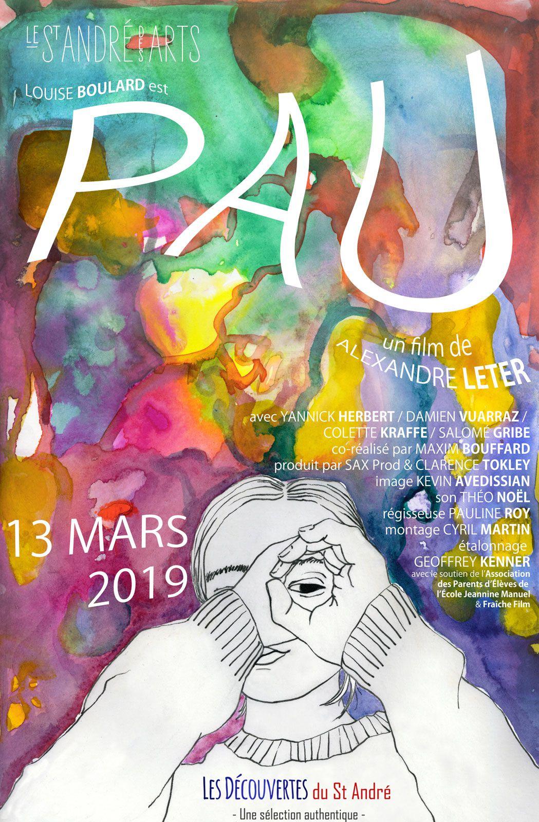 Pau - Film (2019)