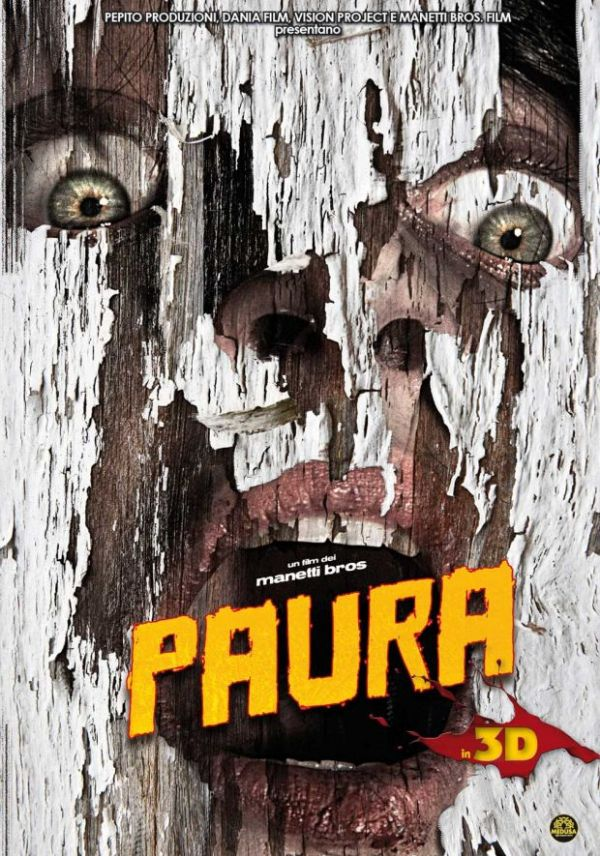 Paura 3D - Film (2012)