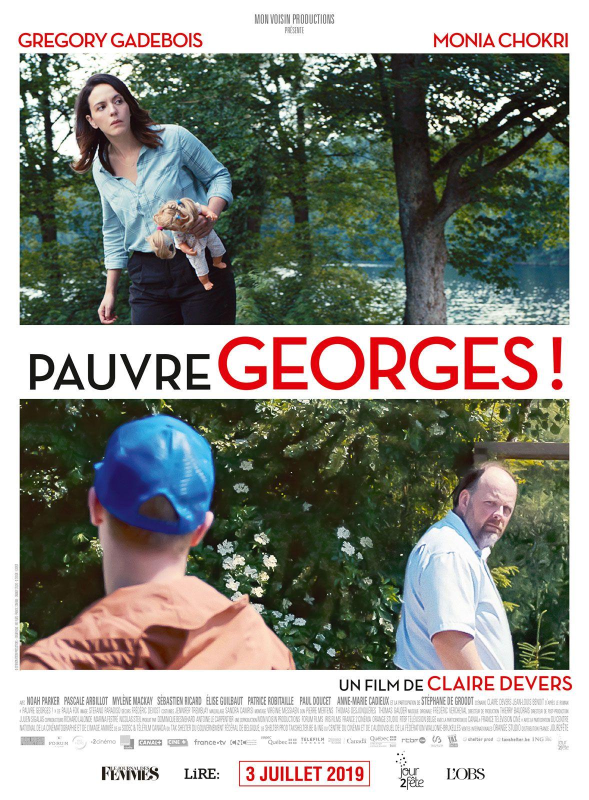 Pauvre Georges ! - Film (2019)
