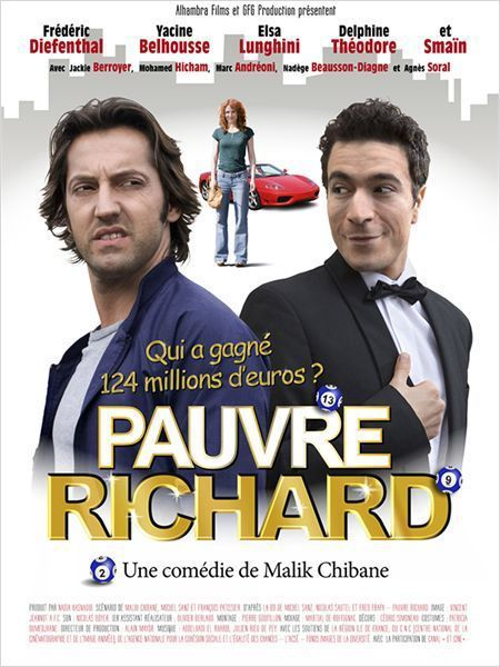 Pauvre Richard - Film (2013)